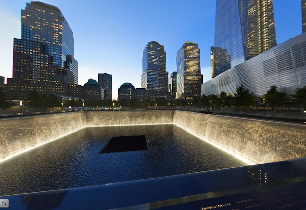 remembering the fallen in the nine eleven memorial in new york The national september 11th memorial commemorates the victims of the attacks  at  in new york city and provide a place for contemplation and remembrance.