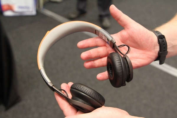 Intelligent Headset