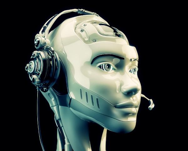 AI call operator