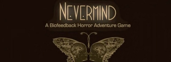Nevermind graphic