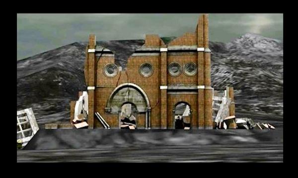 Virtual Nagasaki 1945