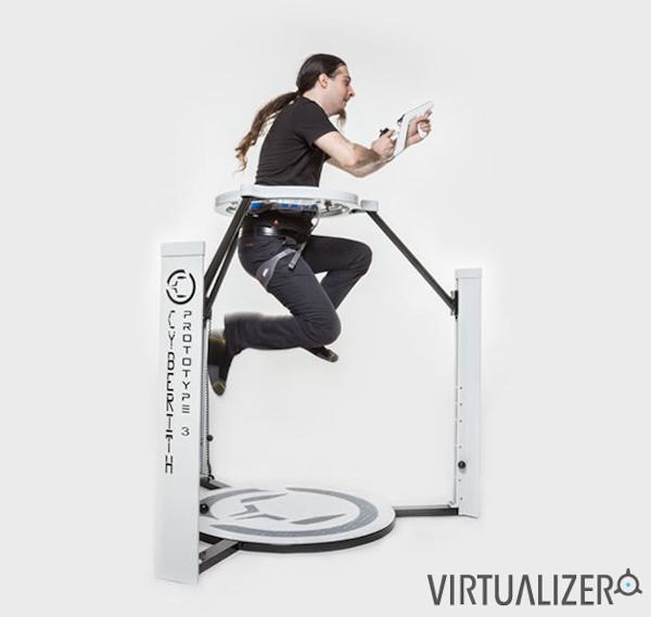 Virtualizer
