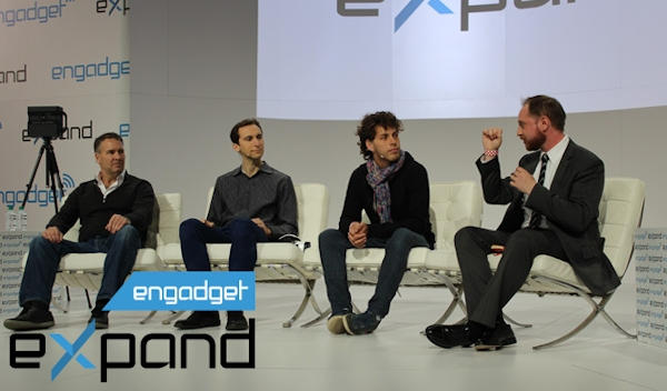 Engadged Expand 'Future of VR' panel