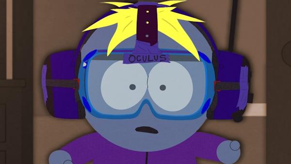 "South Park ""Grounded Vindaloop"" screenshot"