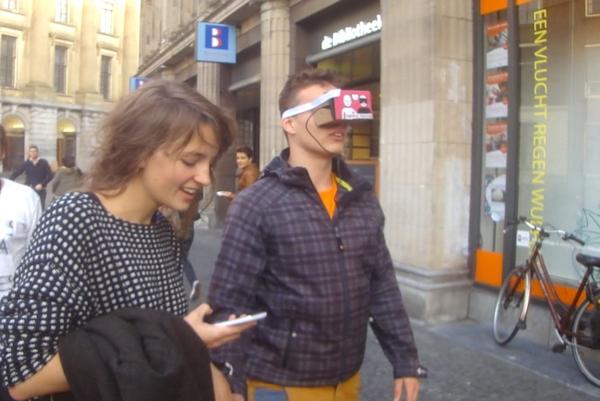 Cyborg Dating in Utrecht