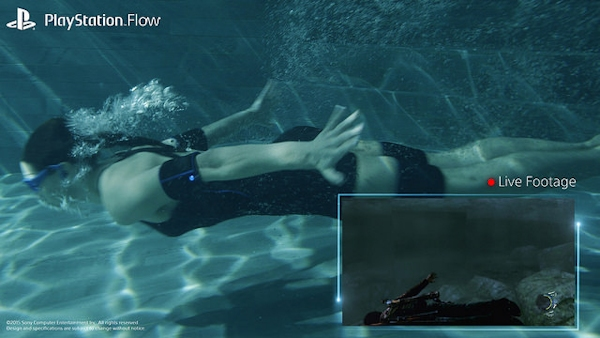 PlayStation Flow