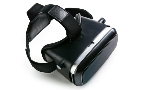 VR headset (Getty Images)