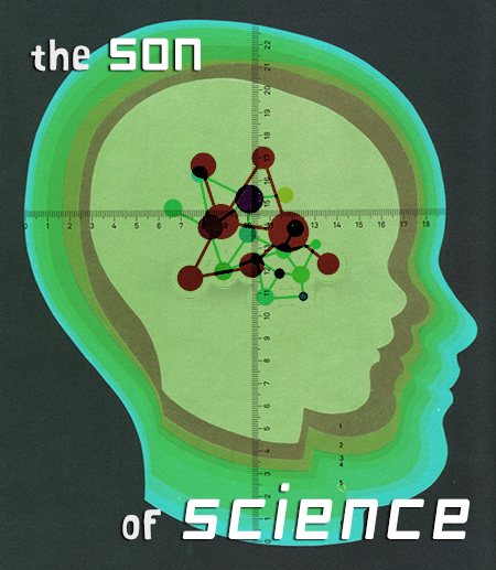 Son of Science graphic