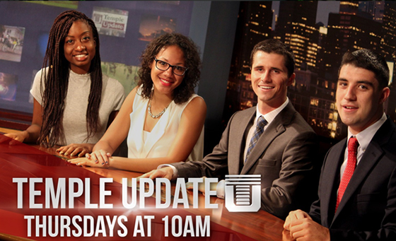 Temple Update anchors