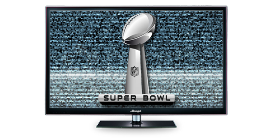Media Inside Out - Super Bowl ads