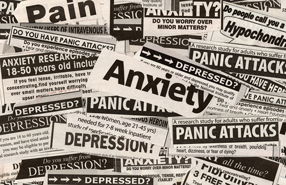 Media Inside Out: Mental Illness