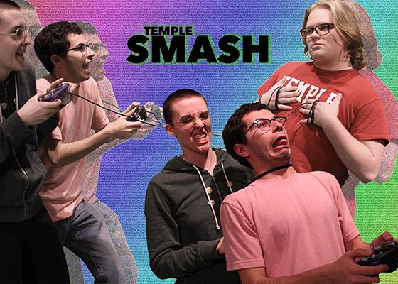 Temple Smash Episode 703