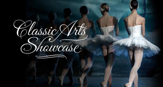 Classic Arts Showcase