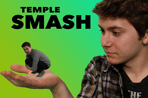 Temple Smash